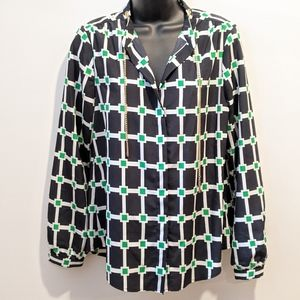 Michael Michael Kors Long sleeve blouse Medium